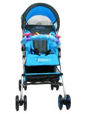 PLIKO - Baby Stroller Adventure 2