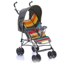Rainbow Baby Stroller Mat Padding Cushion