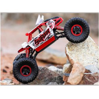 RC Leader Rock Crawler Climbing 1/18 2.4Ghz Offroad by Leader