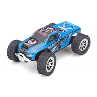 Remote Control Racing Car WL A999 1/24 Proportional High Speed
