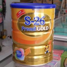 S-26 Promil Gold Tahap 1 900 Gram