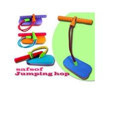 Safsof Jumping Hop In Bag - Multi Color