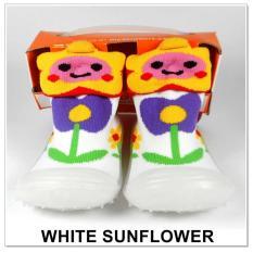 Harga Termurah Skidder Sepatu Bayi Sepatu Karet Bayi Skidder Source · Skidder Sepatu Bayi Motif White