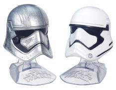 Star Wars Titanium helmet 02 Captain Phasma Stormtrooper - Hasbro