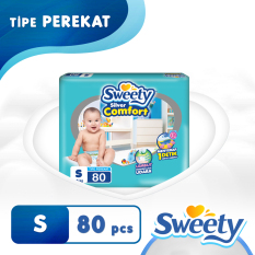 Sweety Silver Comfort S 80's