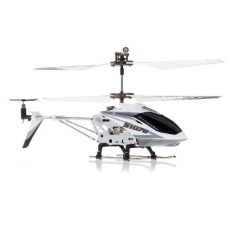 Syma RC Helicopter 3 Channel - Putih