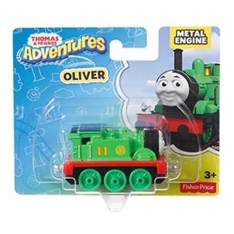 Thomas & Friends Adventure Small Engine - Oliver