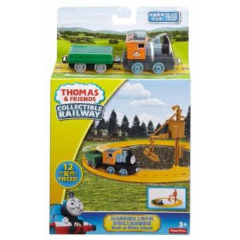 Thomas & Friends(TM) Bash at Misty Island