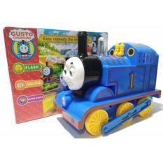 Thomas and Friends Musik dan Lampu