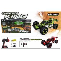 TM R/C Cheetah King Offroad Buggy Car 2.4 Ghz Versi Kecil Slayer
