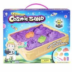 TME Pasir Kinetik Cosmic Sand