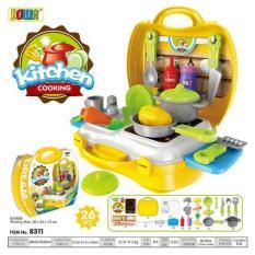 Tomindo Dream Kitchen Suitcase 8311