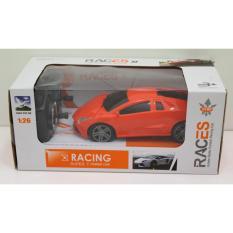 Tomindo RC Racing Lamborghini - OREN - 626-10