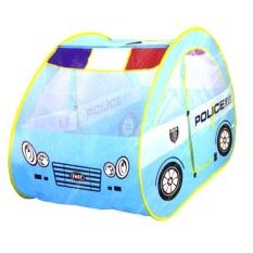 Tomindo Tenda Mobil Polisi Biru - 333-32