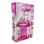 Toylogy Mainan Alat Masak Masakan Anak Merah Jambu Dengan Lampu dan Bunyi - Kitchen Set Pink Packing Koper With Sound and Light