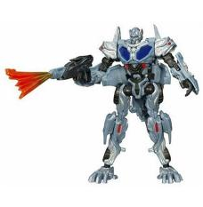 Transformers Movie Deluxe Optimus Prime - intl