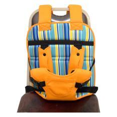 Pengaman Duduk Bayi Universal Kursi BABY LEON Portable Baby safety Source · Review Dan Harga Ranselku Sack N Seat Chair Baby Seat Safety Belt Source ...
