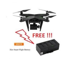 XIRO XPLORER Vision V Quadcopter Extra Battery