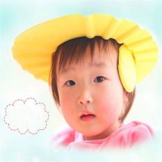 Helm Pengaman Bayi Balita Anak Headguard Topi Cap Memanfaatkan Source Yg dpt Bisa .