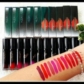 12 Pcd Huda Beauty Matte