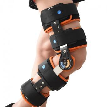 Bantalan lutut Kapas Keamanan untuk Bayi pelindung kaki untuk anakpelindung lutut pendek hijau biru tua -