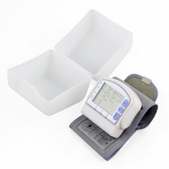 Alat Monitor Tekanan Darah Digital Pergelangan Tangan UINN
