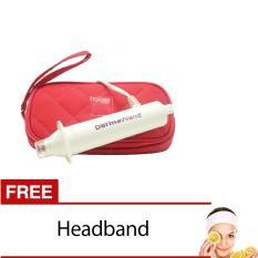 Angel - Dermawand Skin Care - Alat Perawatan Wajah + Gratis Facial headband