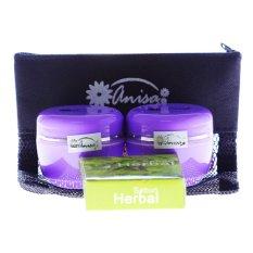 Anisa Skincare - Paket Cream Anisa Original