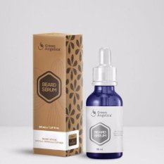Beard Serum Green Angelica Penumbuh Jenggot