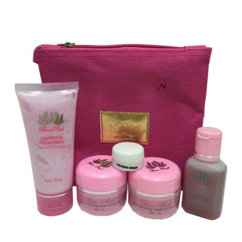 Been Pink Cream Original Bpom- Paket Normal