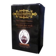 Bello Perfetto Masker Choco - 1 Box 12 Sachet