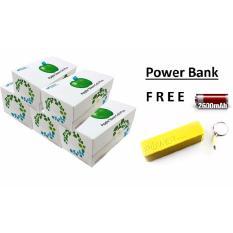 Bio - Apple Stemcell Jaminan 100% Asli - 30 Sachet/Box