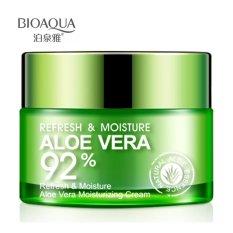 Bioaqua Aloe Vera Moisturizing Serum Cream 50g