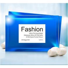 Bioaqua Masker Fashion All Skin Type Mask Blue 5pcs