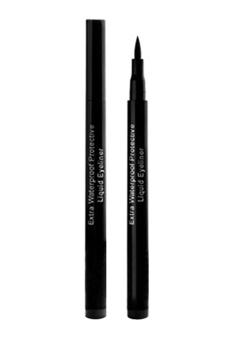Bluelans Thin Black Liquid Eye Liner Pen Makeup Beauty Cosmetic Eyeliner