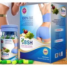 BSH Body Slim Herbal Original