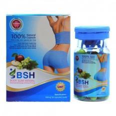 Lucky Kjp Original Kapsul Jamu Pelangsing Kjp 30 Kapsul Update Source · BSH Capsul Body Slim