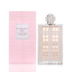 Burberry Brit Sheer EDP 100 Ml For Women