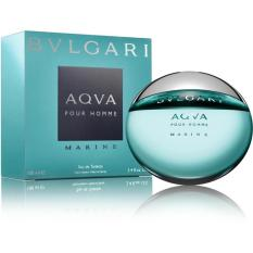 Bvlgari Aqva Marine Men 100ml
