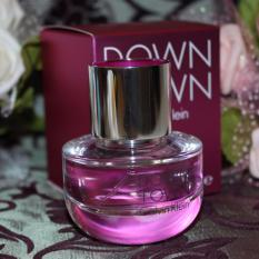 Calvin Klein Down Town For Women EDP