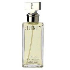 Calvin Klein Eternity Woman EDP 50 Ml