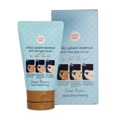 CATHY DOLL WATER SPLASH ESSENCE Heot Gae Na Mu (blue)