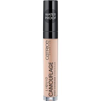 Catrice Liquid Camouflage 020 Light Beige