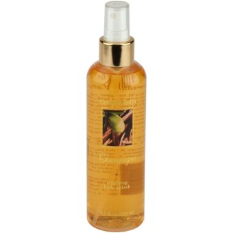 Champagne Silkening Body Splash - Almond Vanilla - 250 ML
