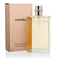 Chanel Allure Woman EDP 100 Ml