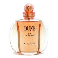Christian Dior Dune For Women EDT - 100ml
