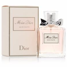 Christian Dior Miss Dior For Women EDT 100ml Tester