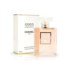 Coco Chanel Mademoiselle-YolaShop- EDP 100 Ml