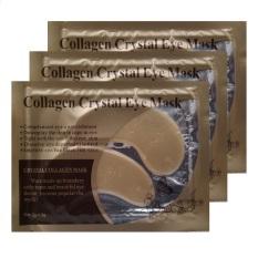 Collagen - Crystal Eye Mask - Masker Mata -3pasang