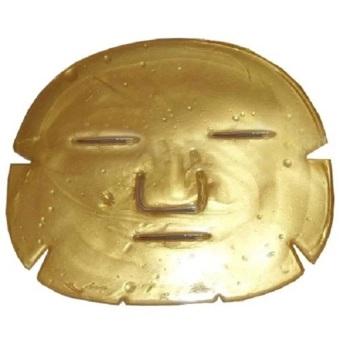 Collagen Crystal Facial Mask Masker Wajah